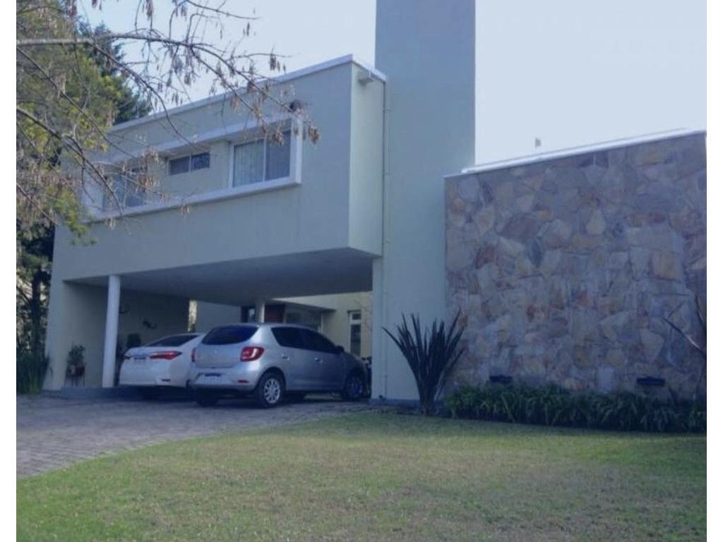 Casa en venta Las Araucarias