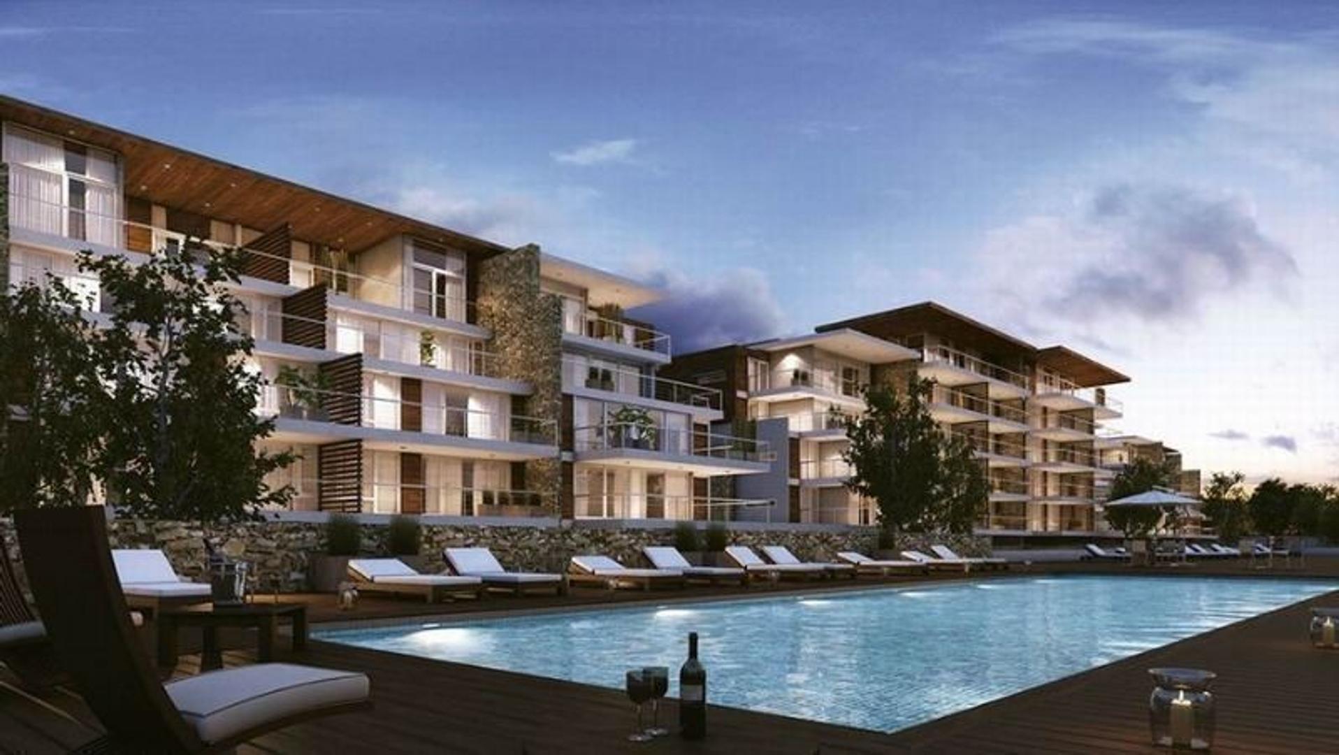Venta departamentos Terrazas al Polo - Greenville Polo & Resort - Hudson