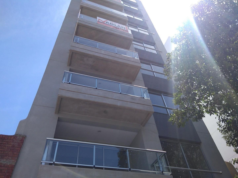 Almagro / Villa Crespo a Estrenar venta 60 m2 divisible en 2 ambientes con patio luz solar directa