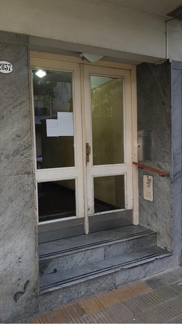 Departamento en Venta en Coghlan - 2 ambientes