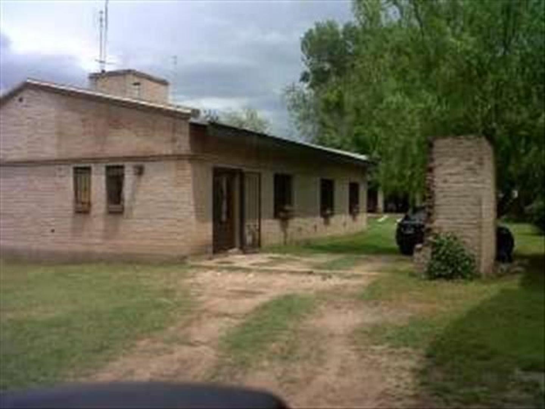 Casa en Venta en Villa Rivera Indarte - 5 ambientes