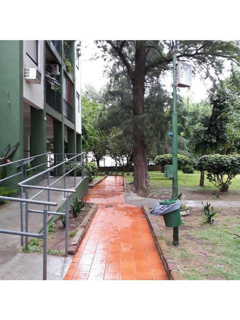 DEPO 4 AMBIENTES C/ BALCON y VISTA AL RIO - Foto 24