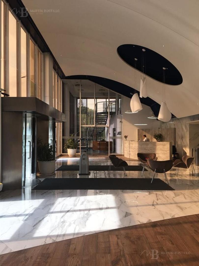 Oficina clase A en alquiler 732 m2  en zona Catalinas a metros  del BBVA  y del Banco Macro