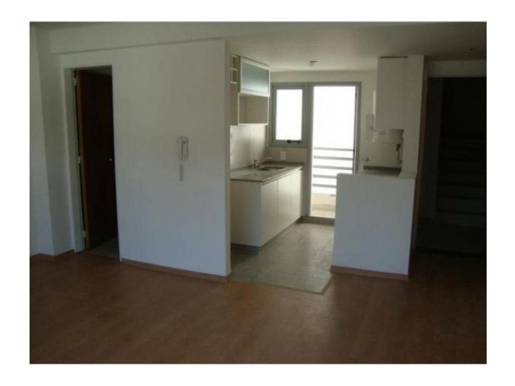 Departamento a estrenar, 1 Dormitorio, San Luis y Maipú!!