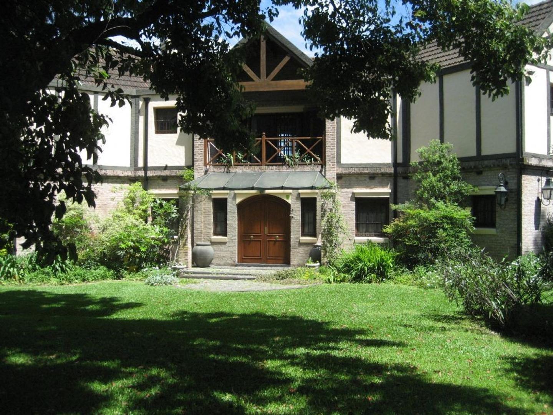 Casa  en Venta ubicado en Bella Vista, Zona Norte - BVA0520_LP90654_2