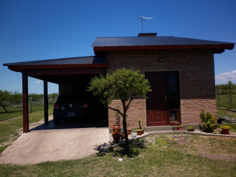Casa en Venta en Los Molinos