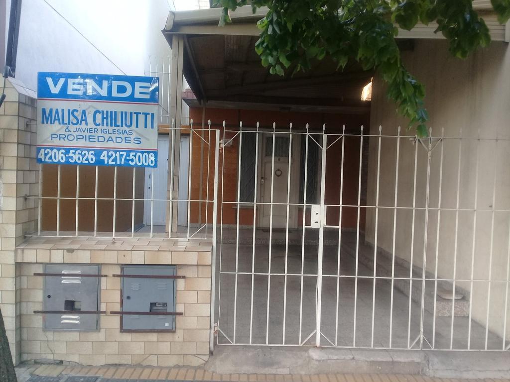 Av Belgrano 5700 - Vivienda Multifamiliar - IDEAL INVERSOR