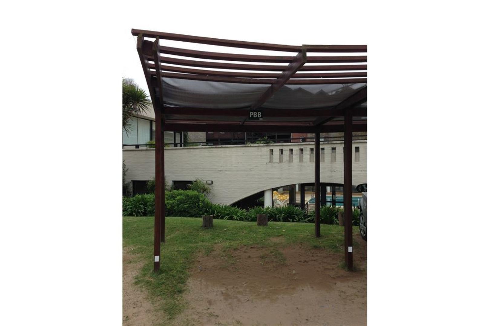 Alquiler temporal Club Carilo Playa Edif Arena PBB - Foto 29