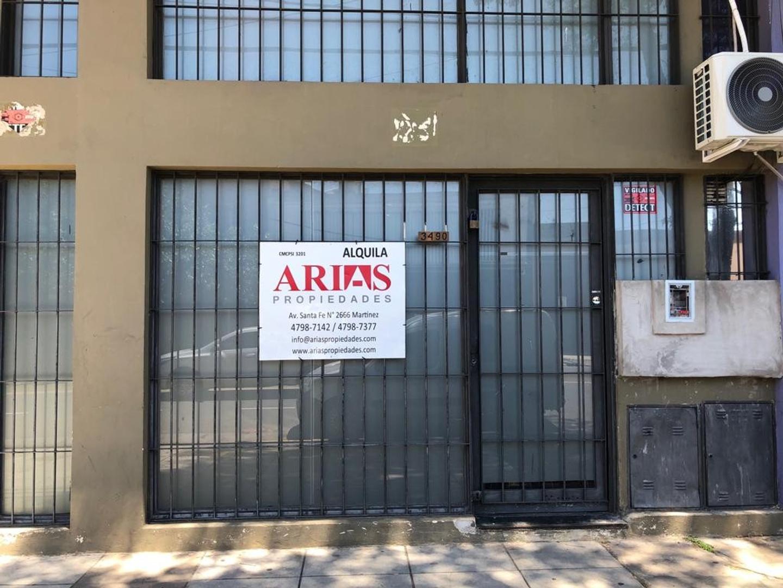 Local en Alquiler en Olivos Uzal / Panamericana