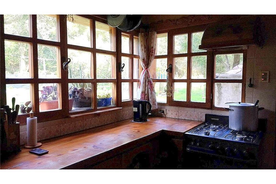 Casa en venta en Bariloche Lago Gutiérrez