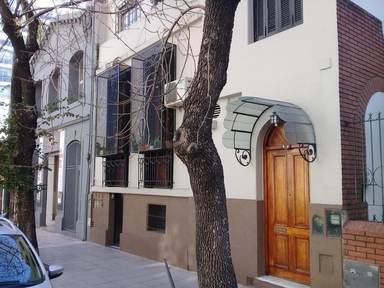 Exclusivo PH en Villa Crespo limite con Palermo Soho de Alta Calidad y Estilo