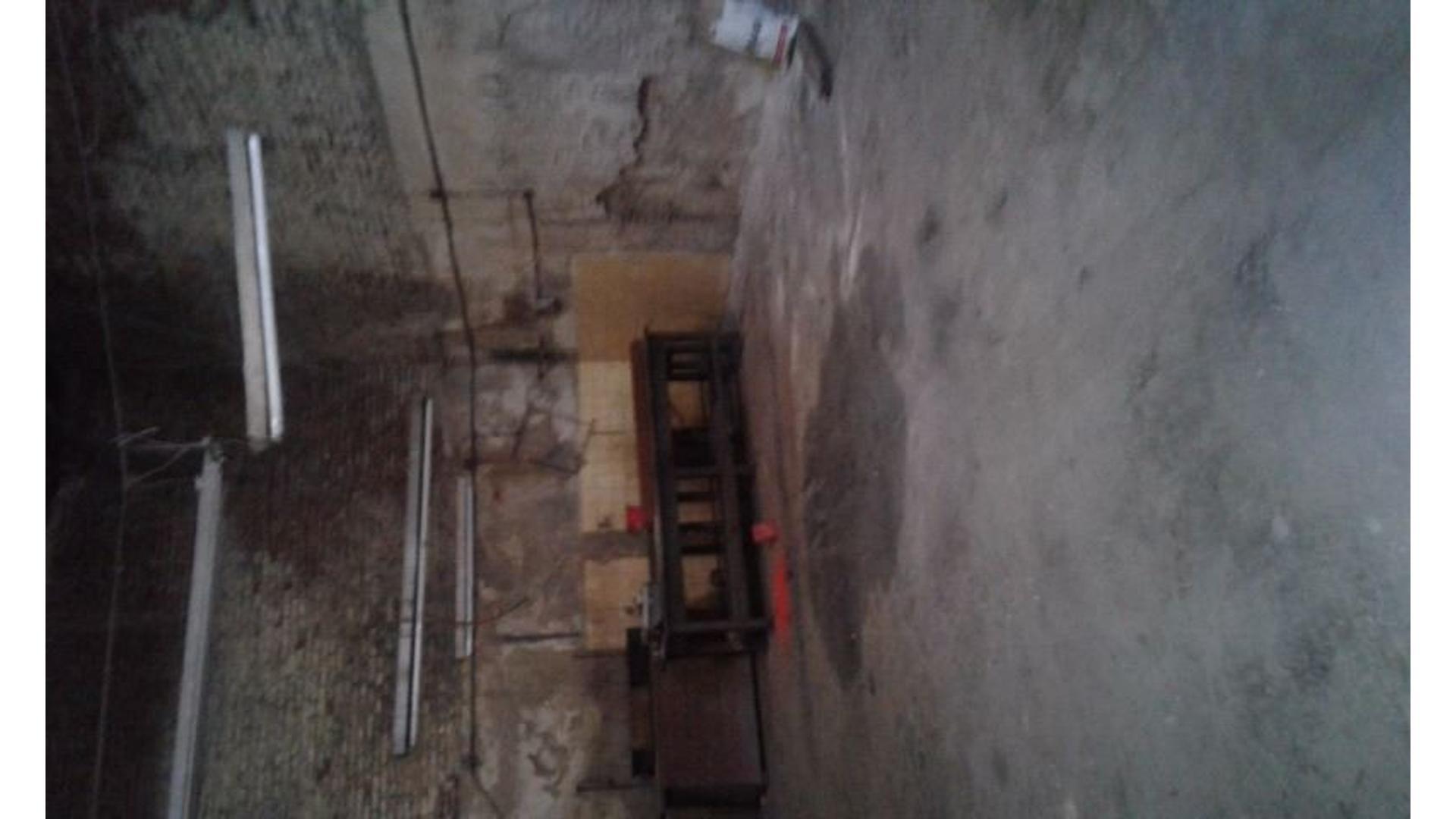 Galpón en Barracas - distrito tecnológico
