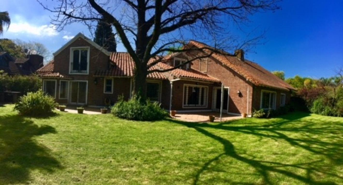 Casa en alquiler en Lope de Vega 157 - Boulogne - Argenprop