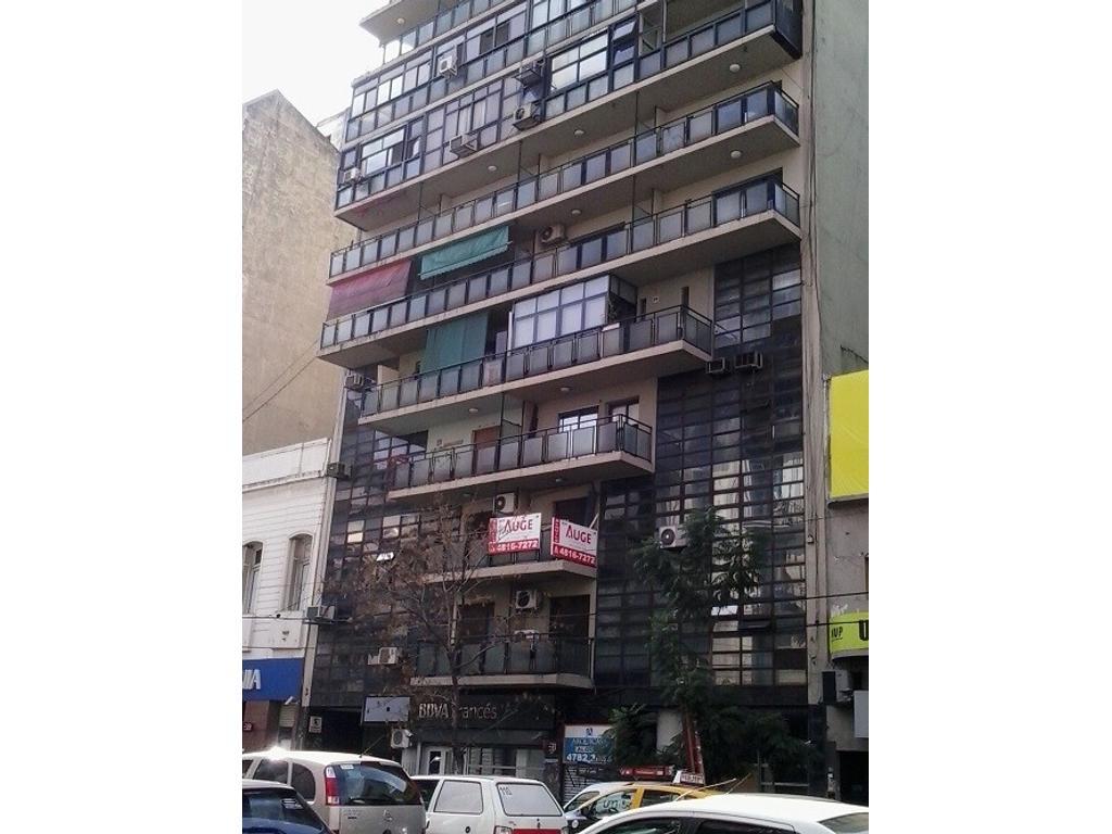 Departamento - Alquiler - Argentina, Capital Federal - CALLAO, AVDA. 257