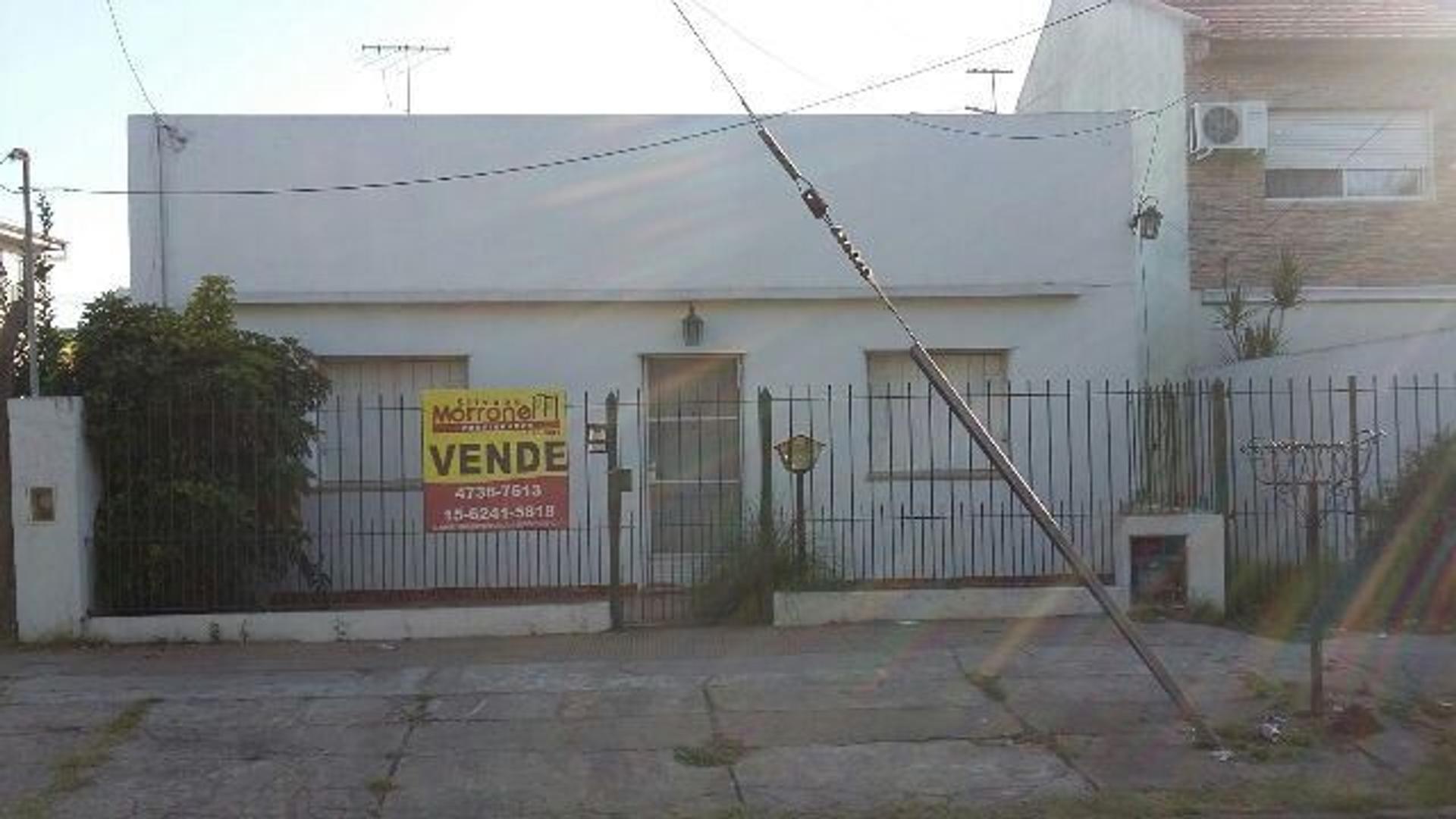 CASA EN VENTA EN GENERAL PACHECO CV0052