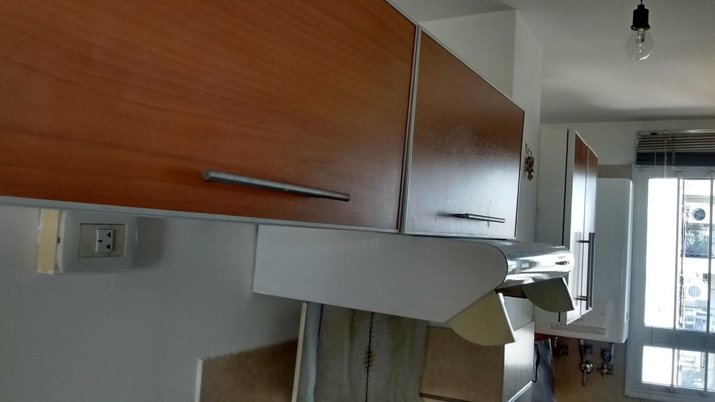 Departamento Dúplex de un dormitorio con terraza.