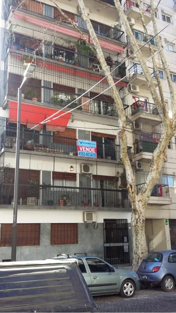 Departamento en Venta en Barrio Santa Rita - 5 ambientes