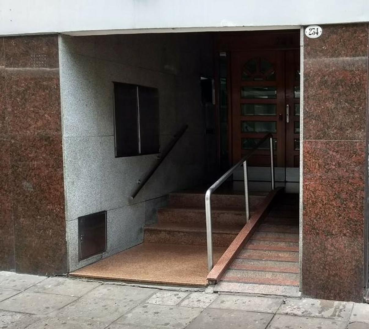 Departamento - Balvanera