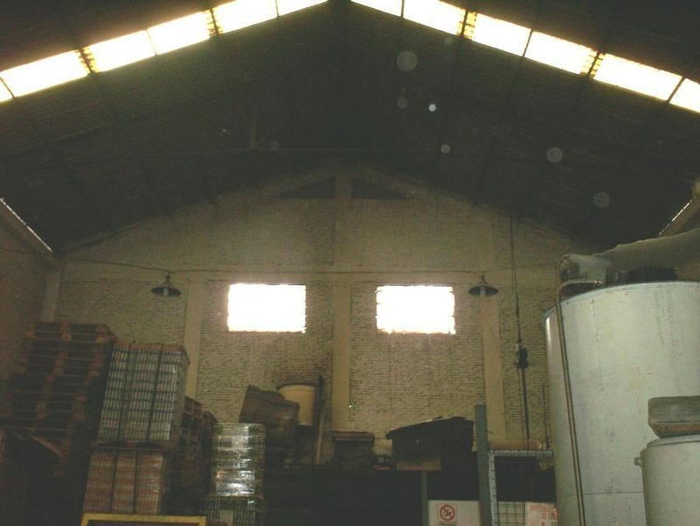 Nave industrial en Avellaneda, Wilde