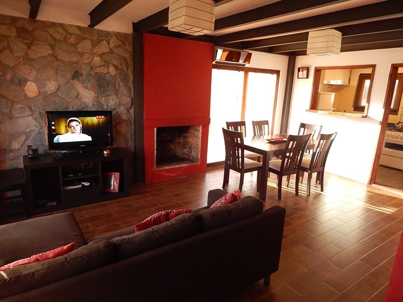 Casa en Alquiler Por Temporada - 3 ambientes - USD 3.300