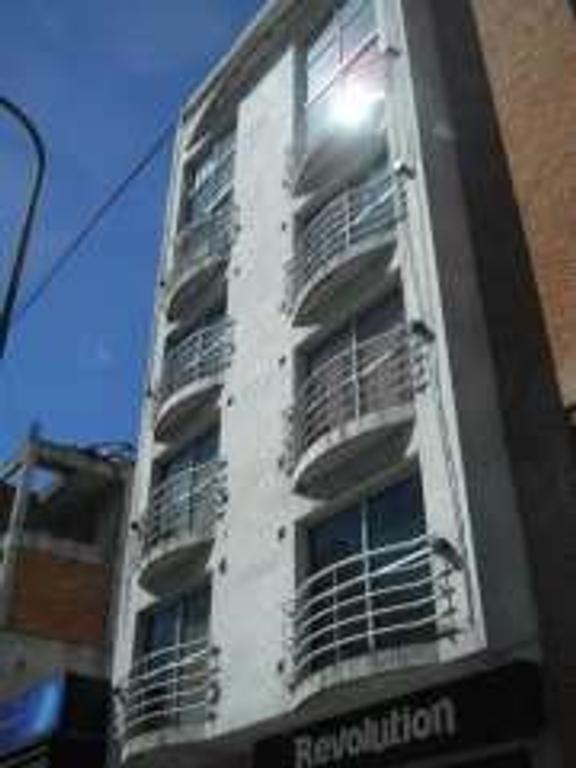 Departamento en Venta de 2 ambientes en Buenos Aires, Pdo. de La Plata, La Plata, Plaza Italia