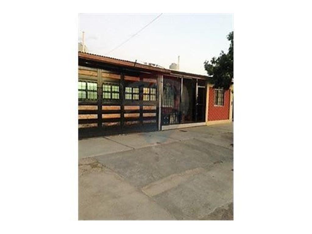 Casa En Venta En La Pampa 0 Las Heras Buscainmueble # Muebles Las Heras
