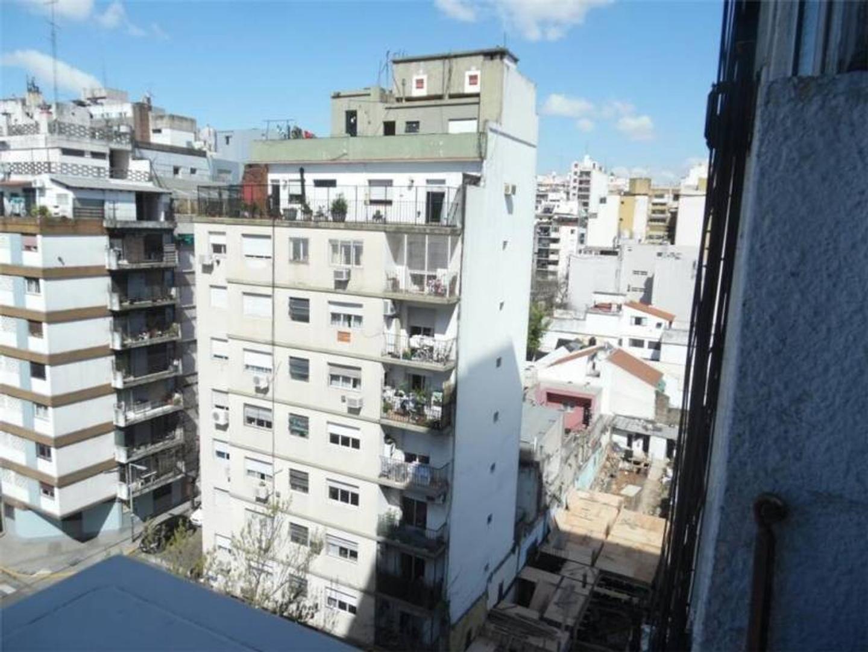 Almagro – 28 m2 – 2 amb – Guardia Vieja 4300 – U$S 85.000