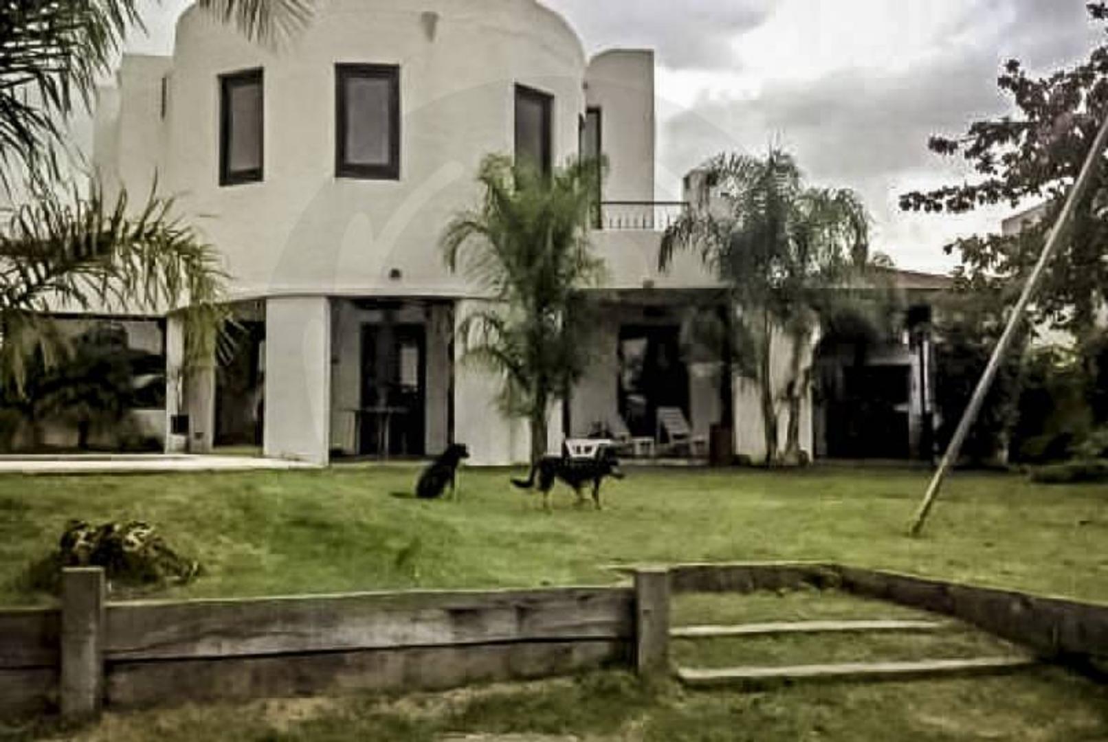 BUSTAMANTE PROPIEDADES - SAN MARCO - 7643 Venta Casa