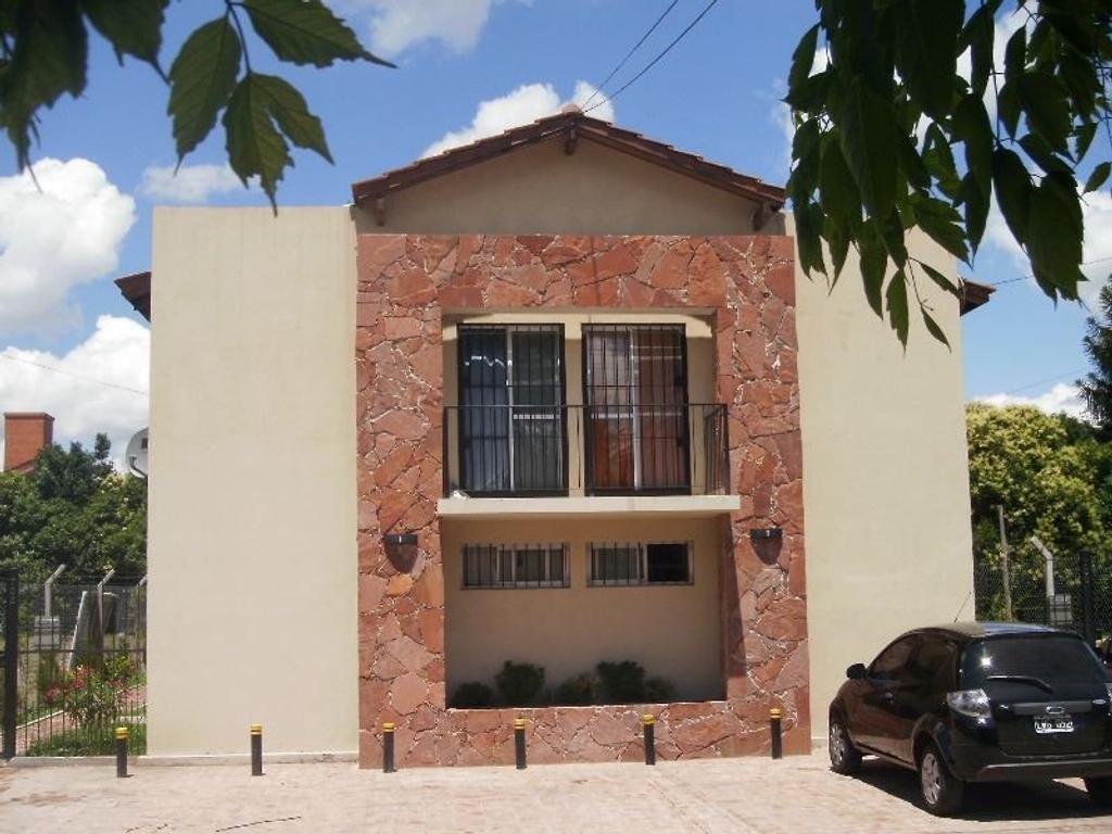 Departamento Tipo Casa en Alquiler 1 Dormitorios