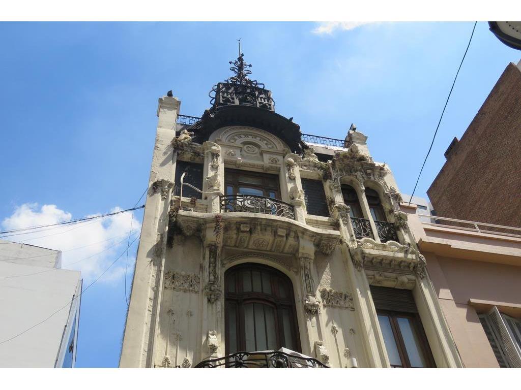 Edificio - Venta - Argentina, Capital Federal - SUIPACHA  AL 900