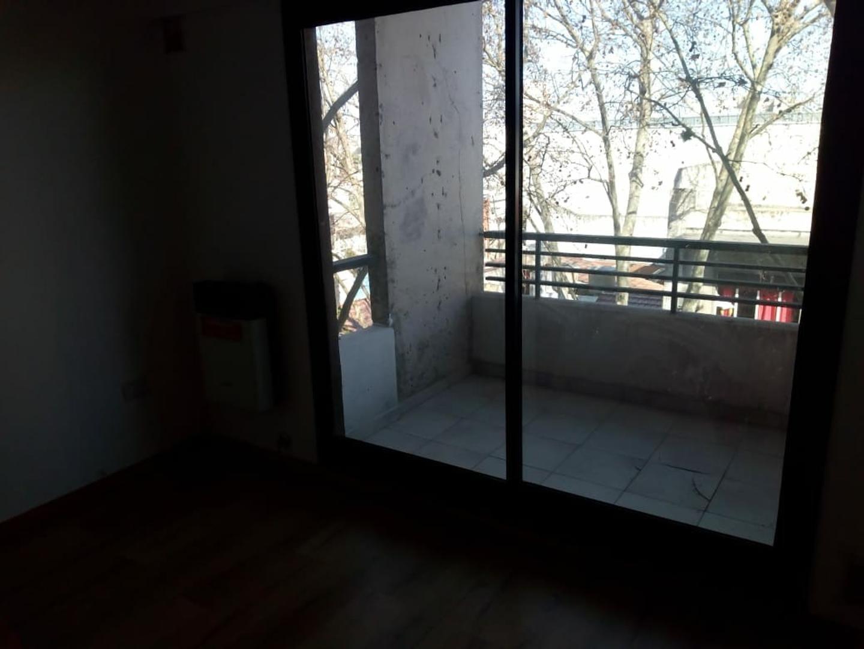 Departamento - 33,50 m² | Monoambiente | 1 año
