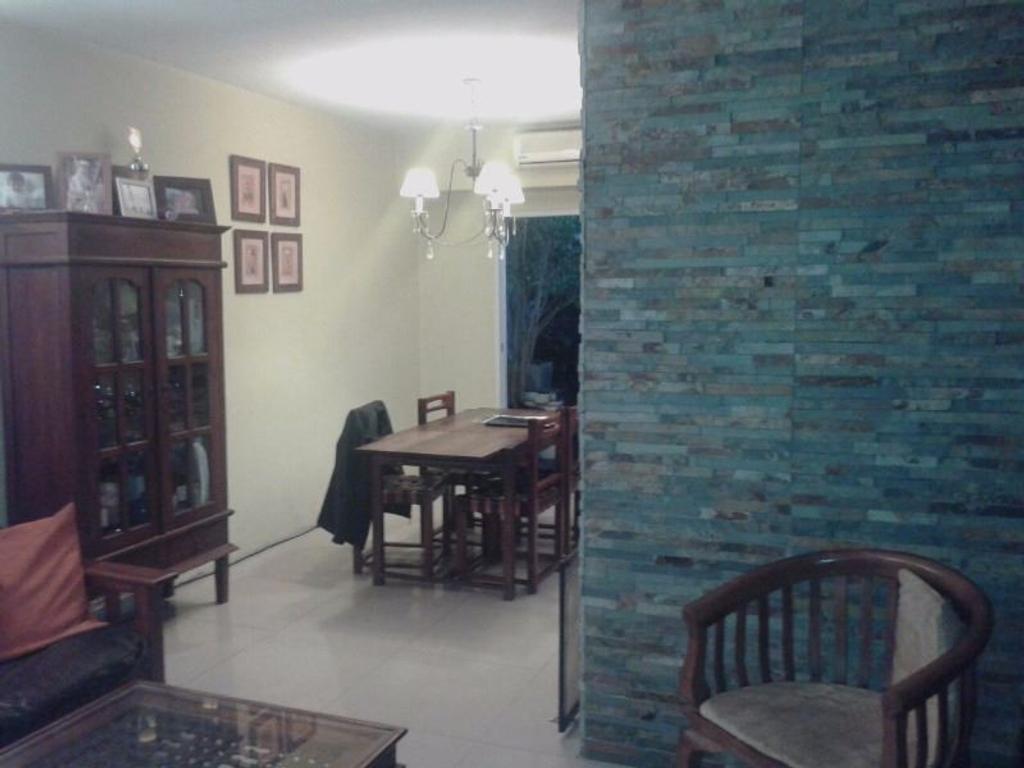 Duplex 3 amb c/lavadero y patio. APTO CREDITO.