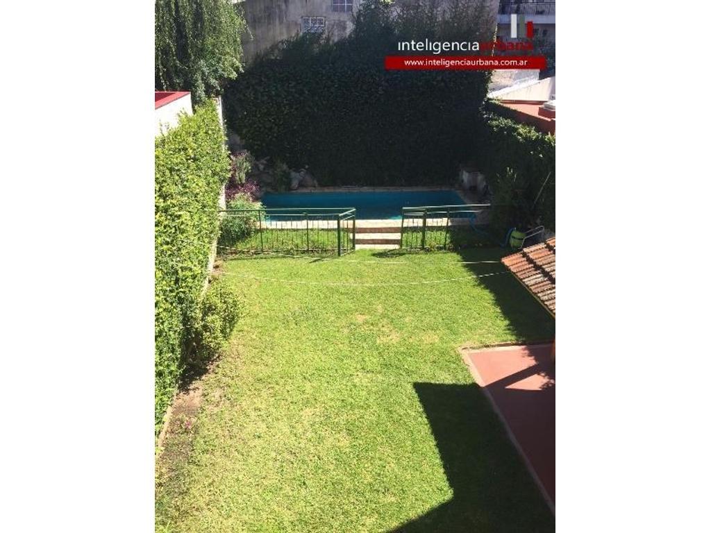 RESERVADO Excelente casa de 5 ambientes en Villa del Parque