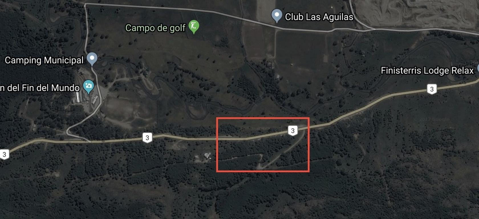 Terrenos frente a Canchas de Golf. Oportunidad para Inversión Turística