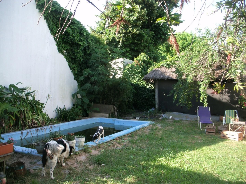 Casa - 100 m² | 3 dormitorios | 2 baños