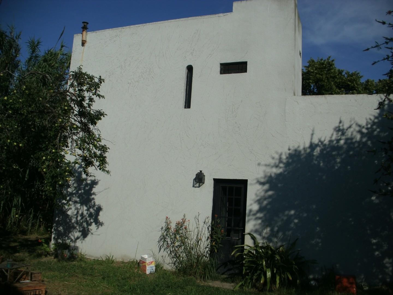 Casa en Venta en Manuel B Gonnet - 5 ambientes