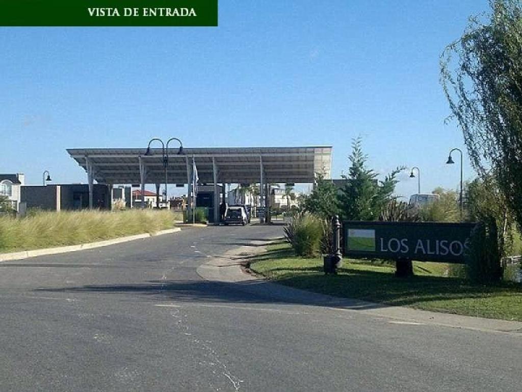 Cas en Venta Con Renta , Los Alisos, Nordelta