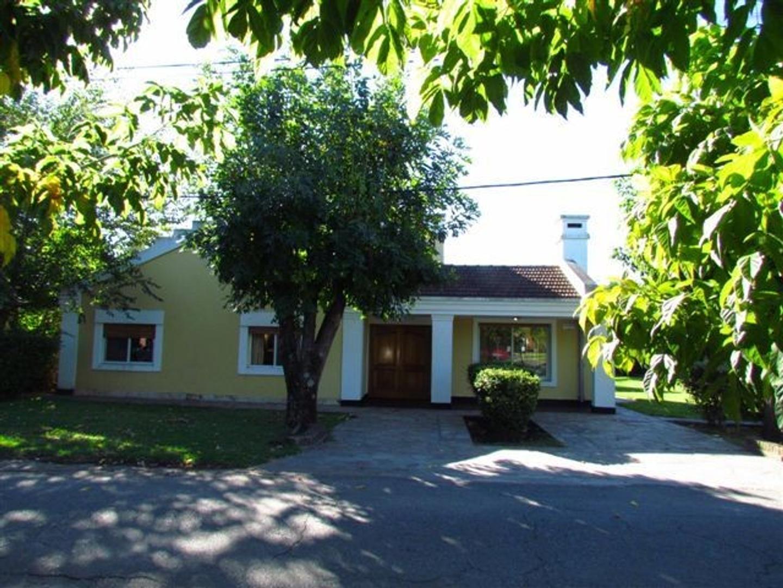 Casa  en Venta ubicado en Aranzazu, Escobar y alrededores - PIL2279_LP1983