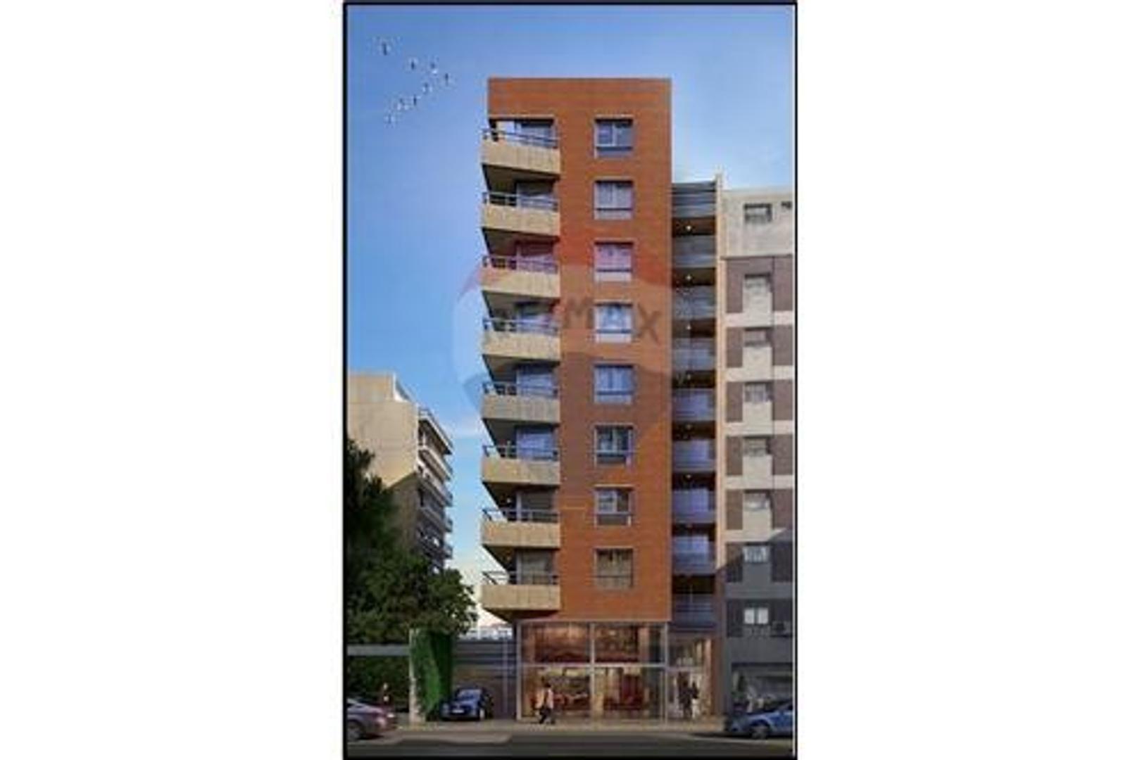 DEPARTAMENTO 1 AMB. 36 m2 INVERSIÓN SEGURA