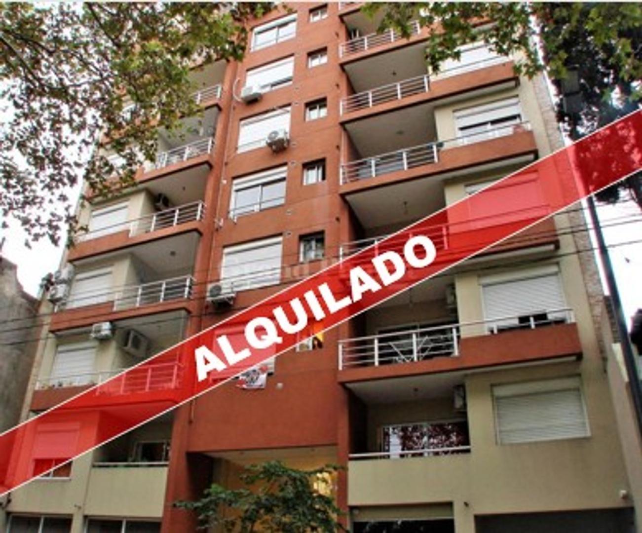 Departamento en Alquiler en San Cristobal - Monoambiente