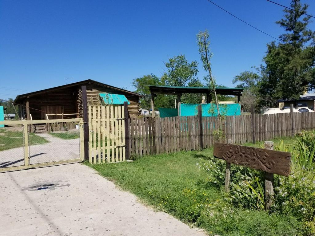 Cabaña de campo en alquiler zona La Pista