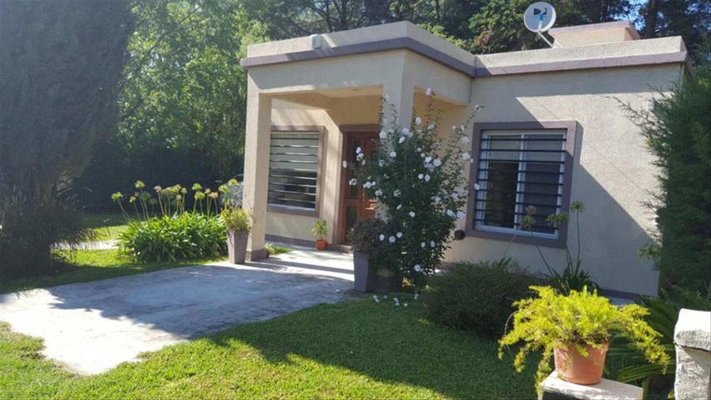 Casa en Venta de 3 ambientes en Buenos Aires, Pdo. de Pilar, Countries y Barrios Cerrados Pilar, El Jaguel