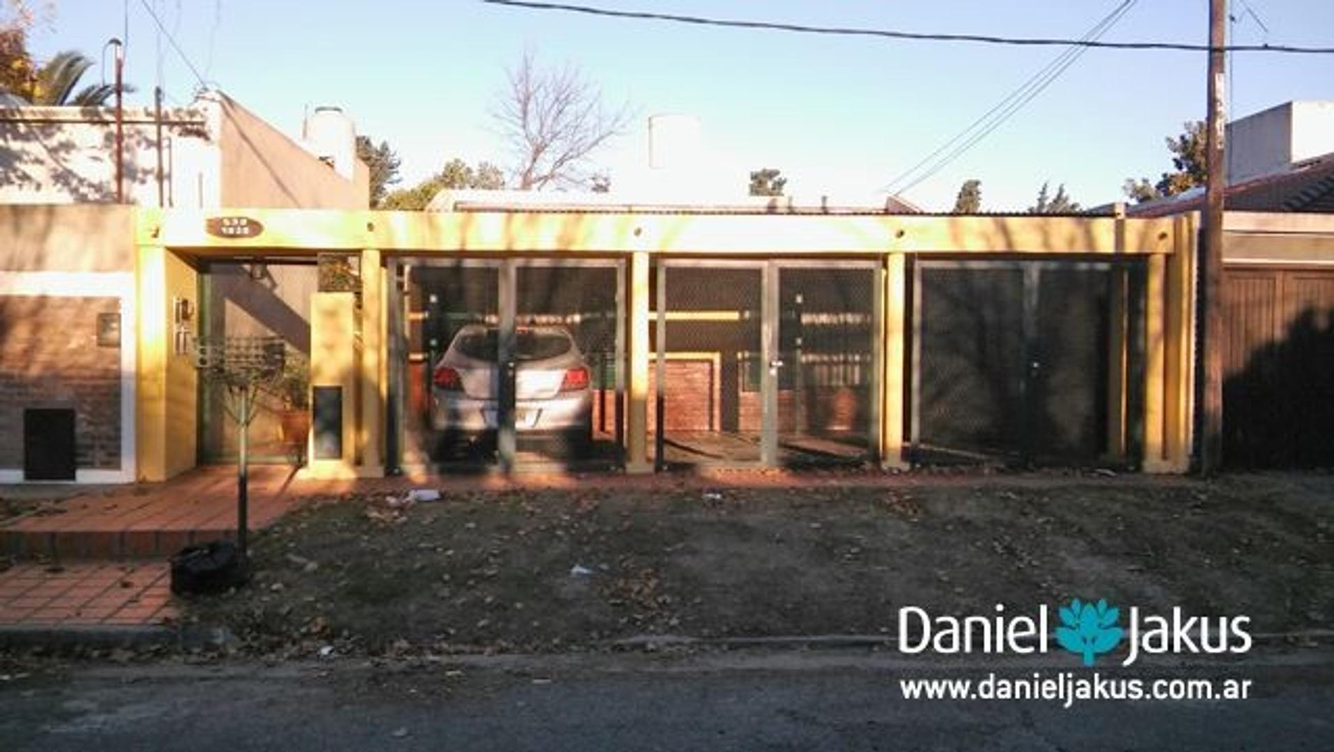Departamento tipo PH en venta en calle 530 entre 13 y 14, Tolosa, La Plata, Daniel Jakus Propiedades
