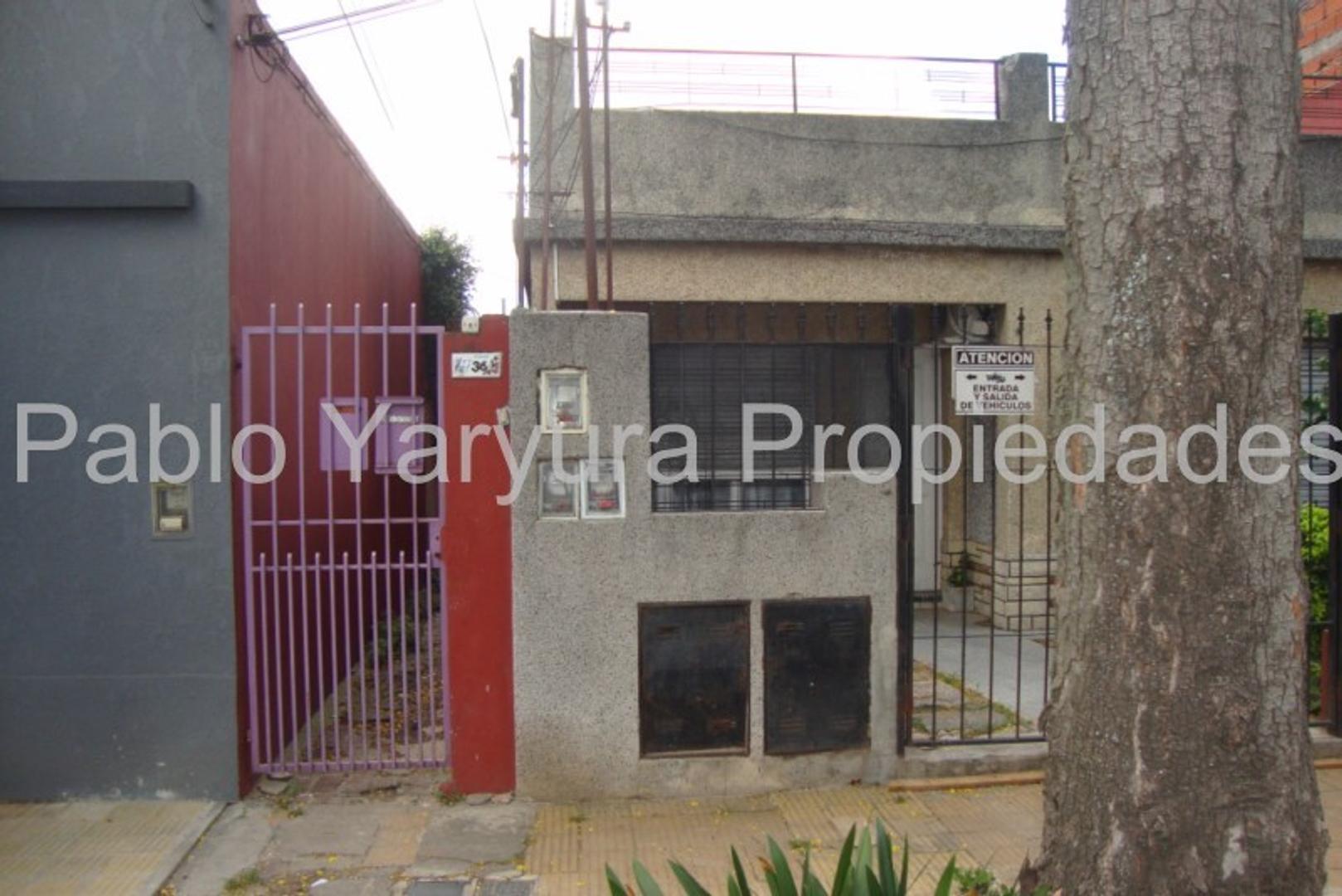XINTEL(YAR-YA1-13613) Departamento Tipo Casa - Venta - Argentina, Tres de Febrero - COCCHIARARO F...