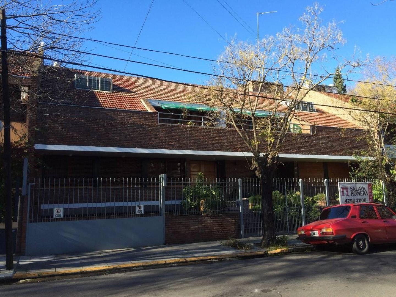 Casa - Venta - Argentina, Olivos - Guillermo Rawson  AL 2200