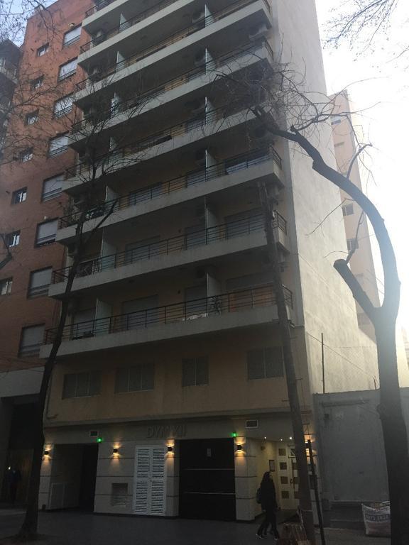 Monoambiente Divisible en Villa Urquiza