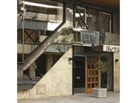 Edificio Comercial - Centro- HOTEL EN ROSARIO FUNCIONANDO