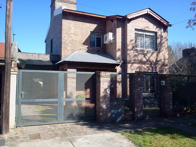 casa en venta fisherton R