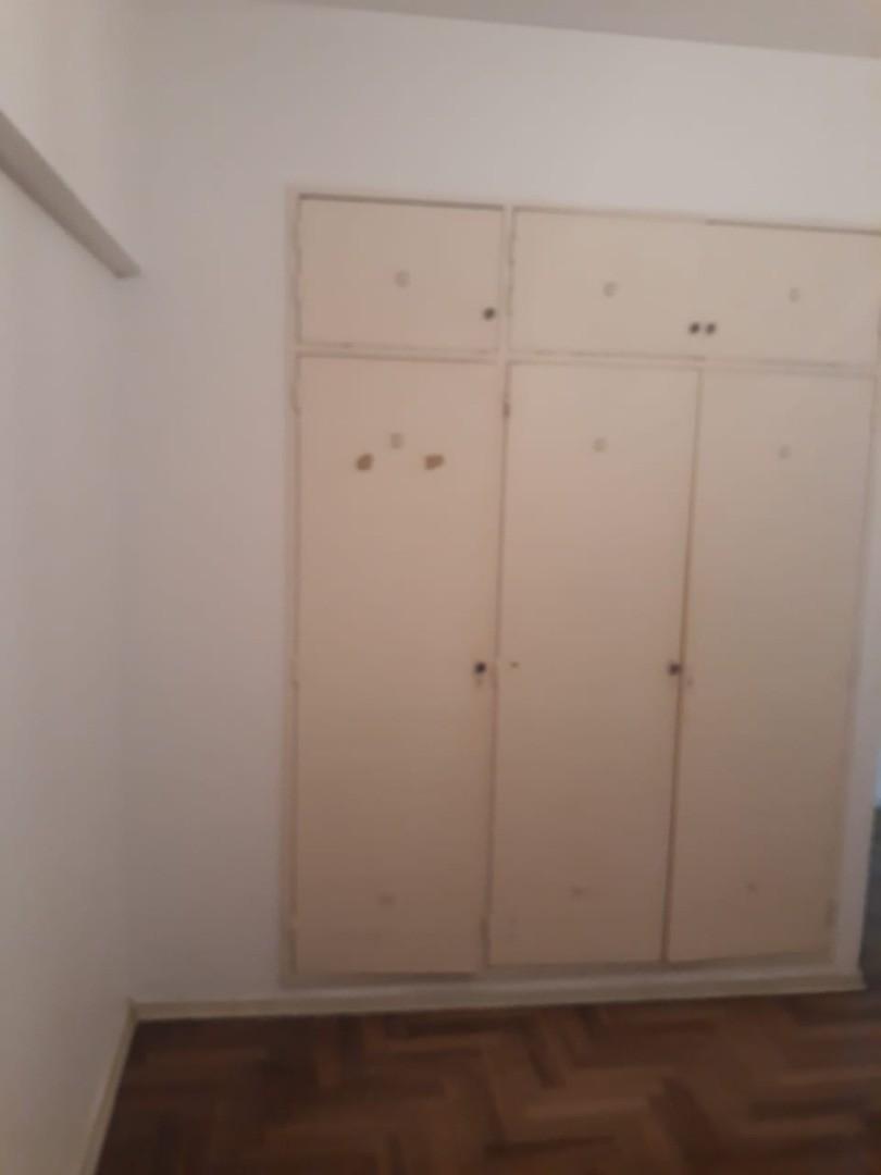 Departamento en Almagro con 1 habitacion