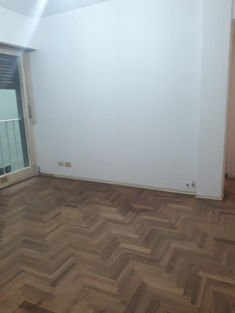 Departamento - 40 m² | 1 dormitorio | 40 años